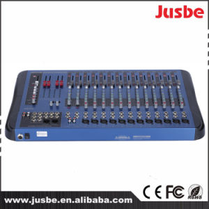 PRO Audio Sound System 16-Channel DJ Controller USB Mixer pictures & photos