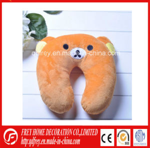 Cute Dog Toy Neck Pillow for Baby Gift pictures & photos