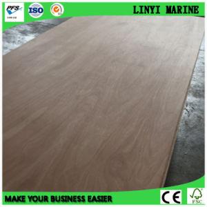 Preminum Plywood Underlayment for Use Under Vinyl, Carpet, Tile. pictures & photos