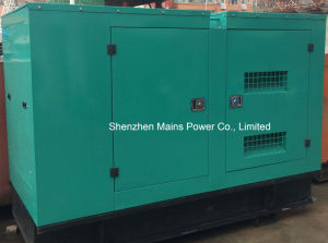 150kVA 120kw Deutz Standby Diesel Generator Enclosed Canopy Soundproof pictures & photos