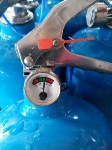 2kg ABC Fire Extinguisher pictures & photos