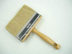 Ceiling Paint Brush with Wooden Handle pictures & photos