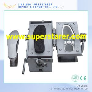 Rubber Shoes Plastic Mould, Iron Mould for Clogs Making pictures & photos