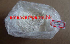 Male Muscle Buidling Decadurabolin / Nandrolone Decanoate  White Crystalline Powder for Osteoporosis pictures & photos