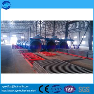 Calsium Silicate Board Plant - Board Making Plant - Calsium Board Machinery pictures & photos