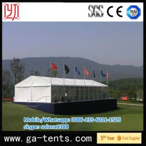 Outdoor Exhibiiton Trade Show Tent with Air Conditioner pictures & photos