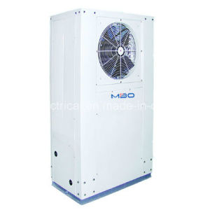 Commercial Air Cooled Mini Chiller with Heat Recovery pictures & photos