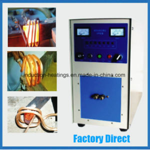 Mini 16kw Induction Heating Machine for Diamond Saw Welding pictures & photos