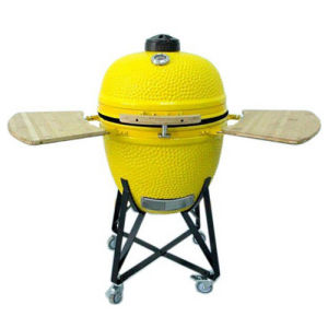 Sinoder Portable Charcoal BBQ Grill, Hot Sell Outdoor BBQ Grills pictures & photos