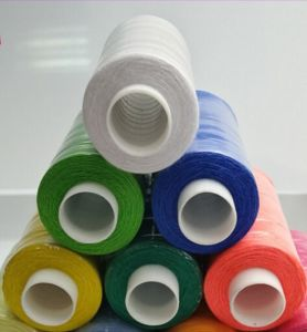 Polyester Yarn Sewing Thread Kit for Family pictures & photos