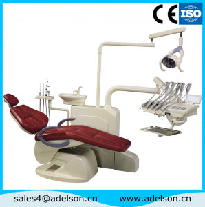 Multifunctional Dental Chair with Ce ISO Certificate