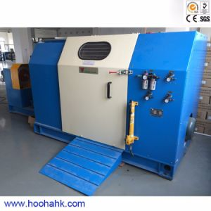 Fully Automatic Jacket Sheathing Cable Extruder Machine for Building Wire pictures & photos