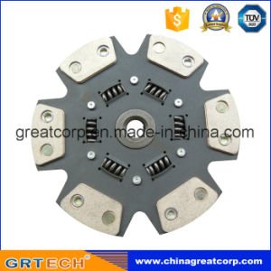 CD80047CB6 Factory Price Racing Clutch Disc Assy for Jetta 2.8L pictures & photos