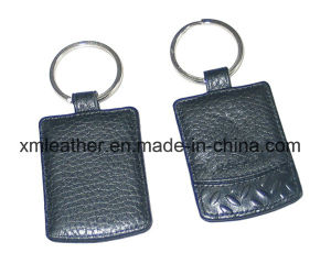 Leather Strong Key Chain Ring Keyring Keyfob Key Holder pictures & photos