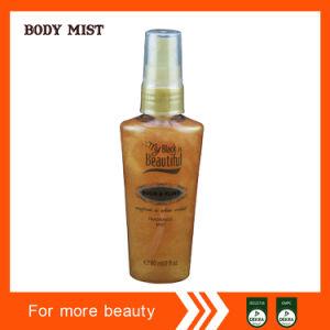 60ml Plastic PETG Bottle Body Spray pictures & photos