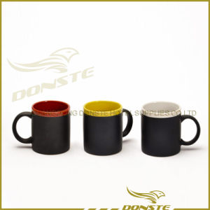 The Black Glaze Mugs pictures & photos