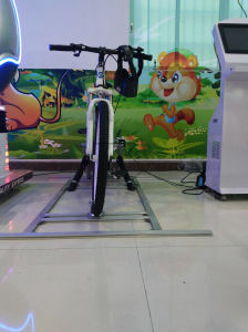 Bicycle VR Stimulator for Sale pictures & photos
