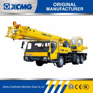 XCMG 25ton Truck Crane for Sale of 2017 Year Hot Selling New Mobile Crane (Qy25K) pictures & photos
