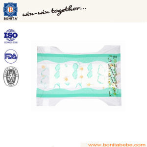 OEM China Manufacturer Disposable Baby Diaper pictures & photos