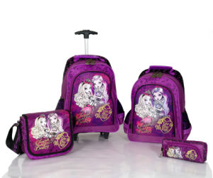 Ever After High Backpack (BSH20783) pictures & photos