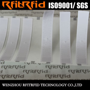 UHF/ 860-960MHz Passive Temper Proof Inventory RFID Label pictures & photos