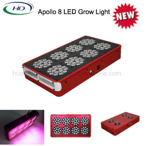 120*3W Apollo 8 LED Grow Light for Hydroponic Plants pictures & photos