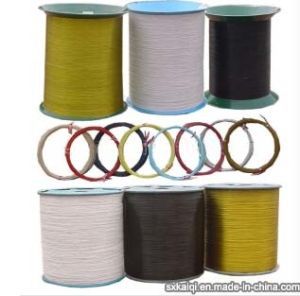 Nylon Coated 0.7mm Steel Binding Wire pictures & photos