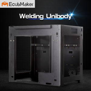 New Arrival! 2016 Newest Ecubmaker 3D Printer China, 3D Printer Machine pictures & photos