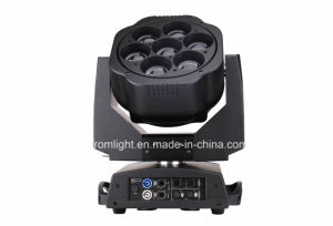 New 7X60W Disco LED Moving Head Wash pictures & photos