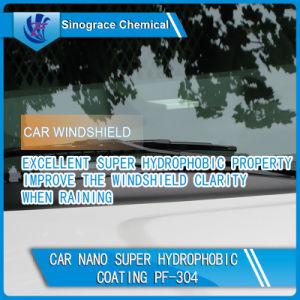 Car Nano Super Hydrophobic Coating (PF-304) pictures & photos