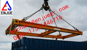 20FT 40FT Container Spreader Beam Lifting Spreader Container Beam Lifting Container Spreader pictures & photos