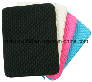 Business Travel Tablet Computer Laptop Cover Holder Bag Sleeve (CY8958) pictures & photos