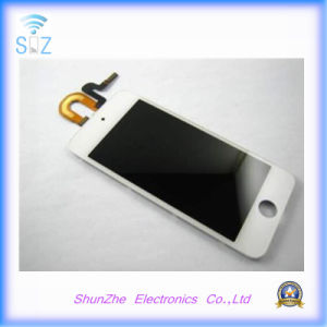 Mobile Displays iTouch Smart Cell Phone Original Touch Screen LCD for iPod Touch 5 pictures & photos
