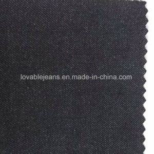 9 Oz Stretch Denim Fabric for Jeans (KL112) pictures & photos