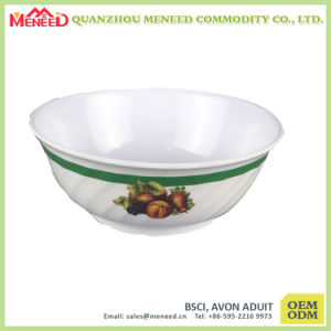 Houseware Custom Design Full Pint Melamine Popcorn Bowl pictures & photos