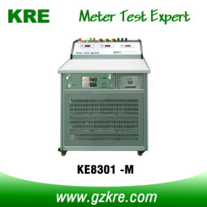 Class 0.05 3 Position Three Phase Energy Meter Test Bench According to IEC60736 pictures & photos