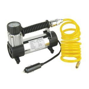 Portable Mini Pump Heavy Duty Air Compressor 12V pictures & photos