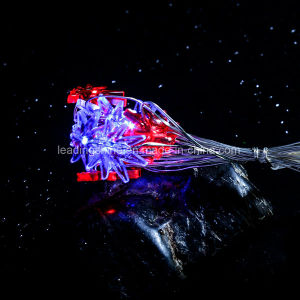 RGB Seaweed 6.6FT/2m 20 LED Battery Operated Copper Wire Waterproof Battery Operatedled Fairy String Light pictures & photos