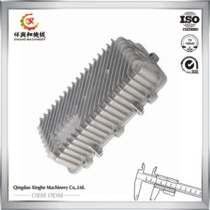 Sand Casting Foundry Customized Aluminum Heat Sink pictures & photos