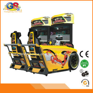 Indoor Play Area Convoy Race Play Car Racing Games pictures & photos