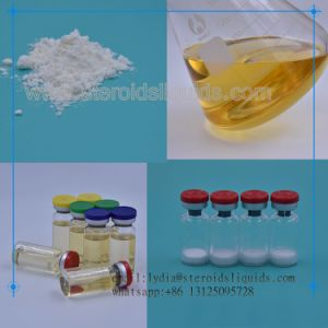 Injectable Finished Oil Tren Hex Parabolone 50mg/Ml for Muscle Gain pictures & photos
