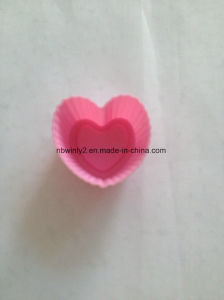 Mini Muffin Silicone Cake pictures & photos