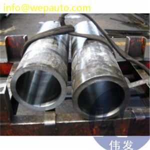Precise Polished Cold Rolled Hydraulic Cylinder Honed Pipe pictures & photos
