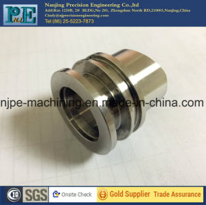 OEM CNC Machining Stainless Steel Pinion Shaft pictures & photos