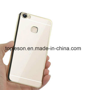 Factory Wholesale Elegant Electroplate Phone Case for Vivo Xplay 5