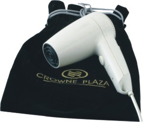 Handheld Drawer Hair Dryer with Storage Bag for Hotel pictures & photos