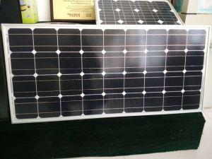 Mono Solar Panel 140-170W pictures & photos