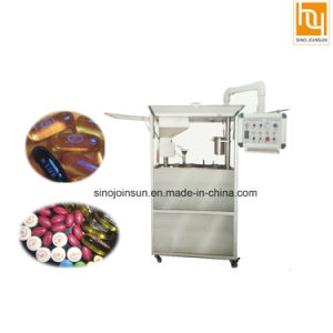 Ysg Pills Tablet Chocolate Bean Printing Machine pictures & photos