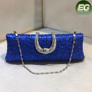 Hotsale Ladies Evening Clutch Bags Shinny Party Handbag Purses for Women Eb776 pictures & photos