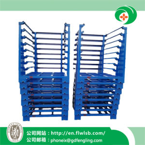 Customized Standard Stacking Rack for Warehouse by Forkfit pictures & photos